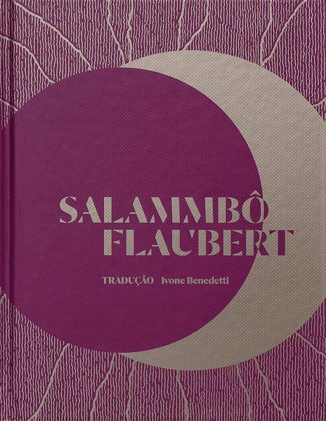 Salammbô, livro de Gustave Flaubert