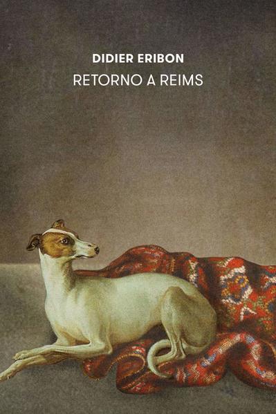 Retorno a Reims, livro de Didier Eribon