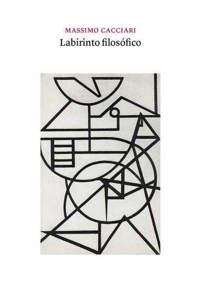 Labirinto Filosófico, livro de Massimo Cacciari