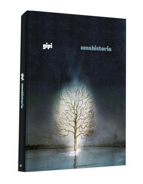 Umahistória, livro de Gipi .
