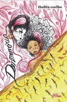 Desmemória, livro de Thalita Coelho
