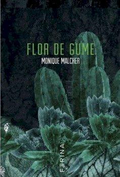 Flor de gume, livro de Monique Malcher