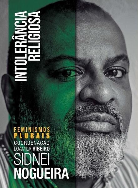 Intolerância religiosa, livro de Sidnei Nogueira