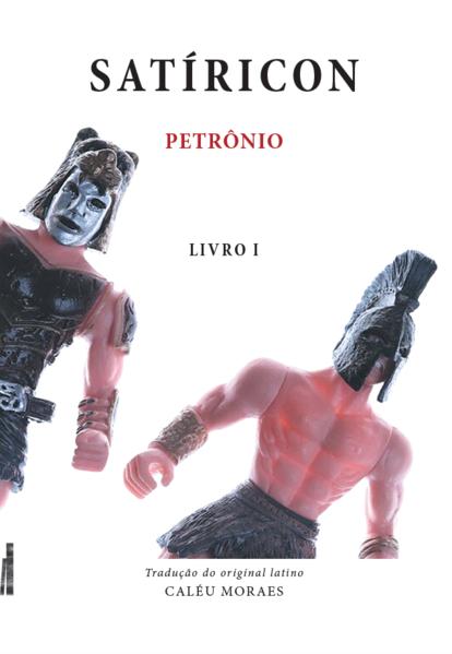 Satíricon. Livro I, livro de Petrônio
