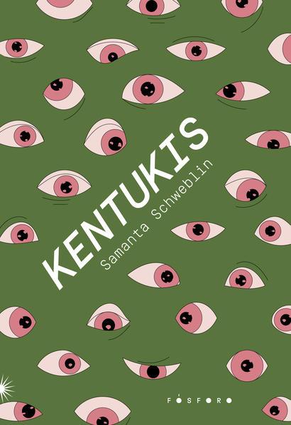 Kentukis, livro de Samanta Schweblin