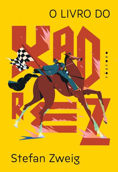 O livro do xadrez, livro de Stefan Zweig