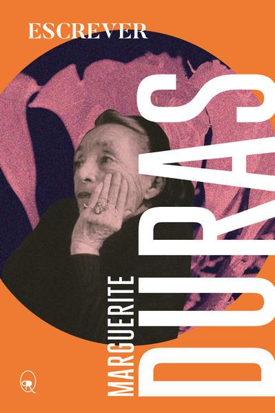 Escrever, livro de Marguerite Duras