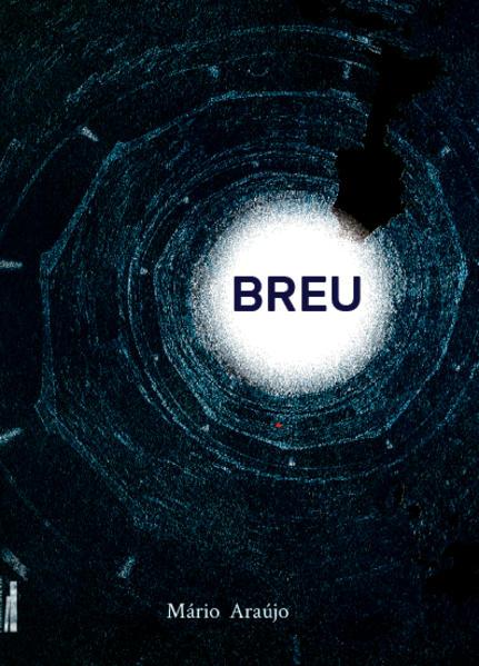 Breu, livro de Mário Araújo
