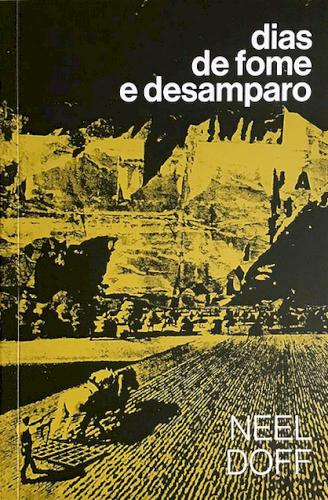 Dias de fome e desamparo, livro de Neel Doff
