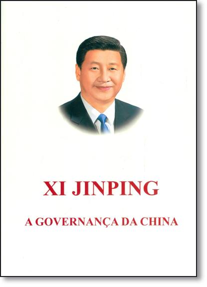 Governança da China, A, livro de Xi Jinping