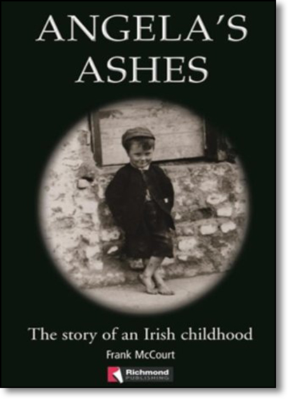 Angela´s Ashes: The Story Of An Irish Childhood - Level 3 - With Audio Cd, livro de Jane Rollason