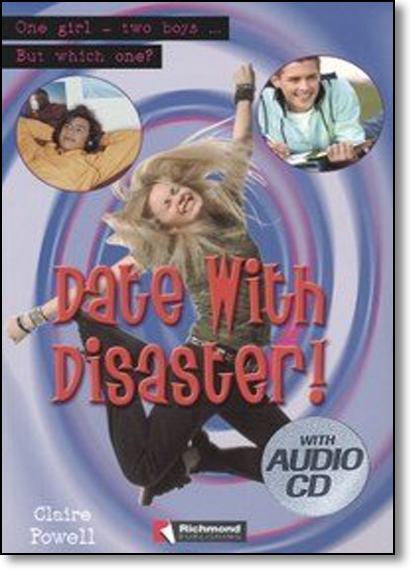 Date With Disaster, livro de Claire Powell