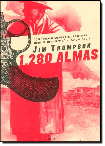 1280 Almas, livro de Jim Thompson