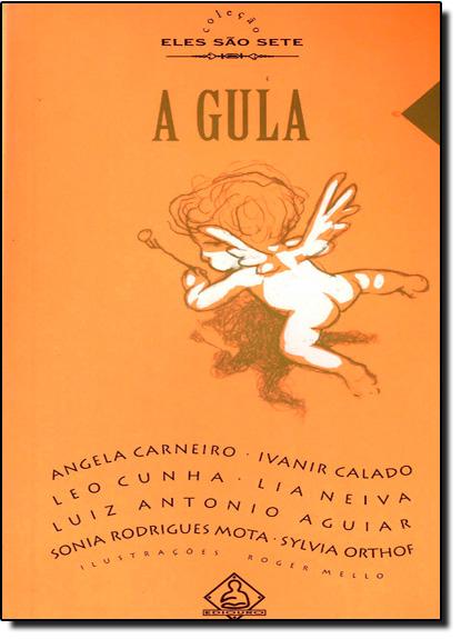 GULA, A, livro de ORTHOF