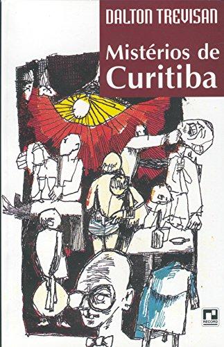 Mistérios de Curitiba, livro de Dalton Trevisan