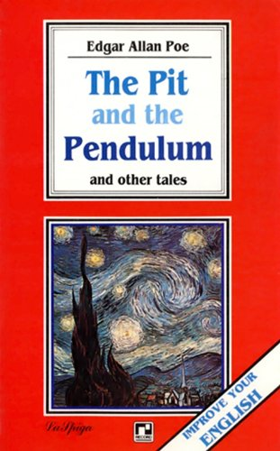 The pit and the pendulum and other tales, livro de Edgar Allan Poe