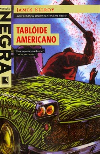 Tablóide americano, livro de James Ellroy