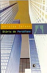 DIÁRIO DE PERSÉFONE, livro de Heloisa Seixas