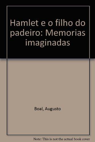 HAMLET E O FILHO DO PADEIRO, livro de Augusto Boal