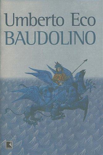 BAUDOLINO, livro de Umberto Eco