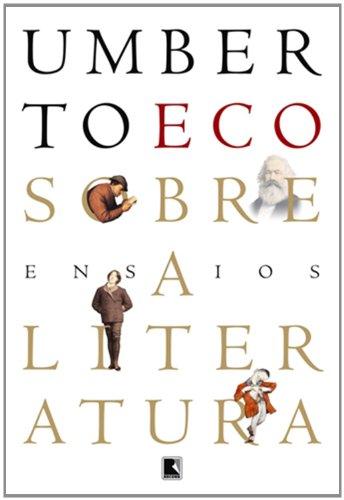 Sobre a literatura, livro de Umberto Eco