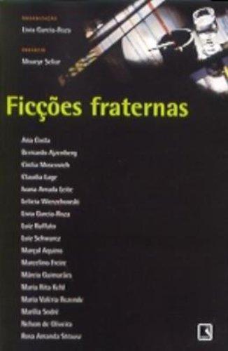 Ficções Fraternas, livro de Livia Garcia-Roza