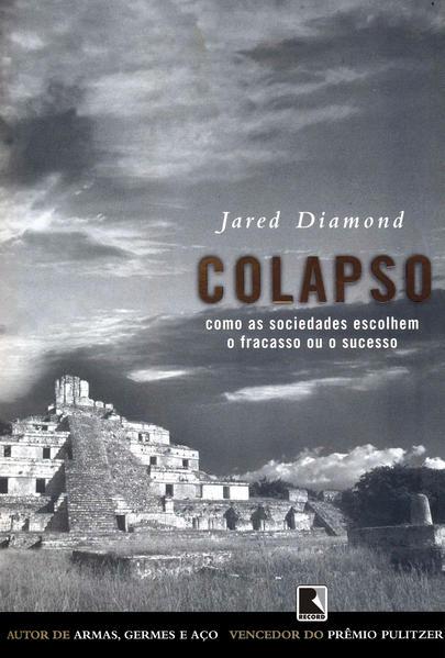 Colapso, livro de Jared Diamond