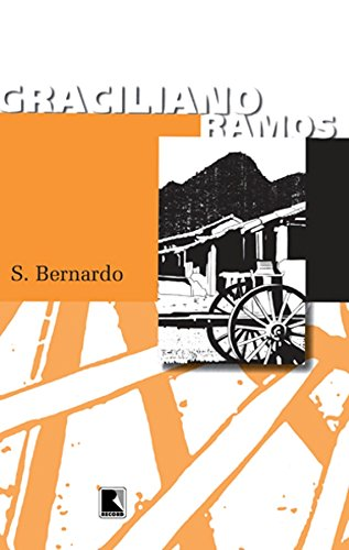 São Bernardo, livro de Graciliano Ramos