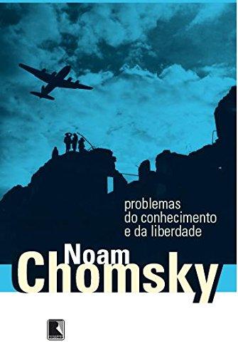 Problemas do Conhecimento e da Liberdade, livro de Noam Chomsky