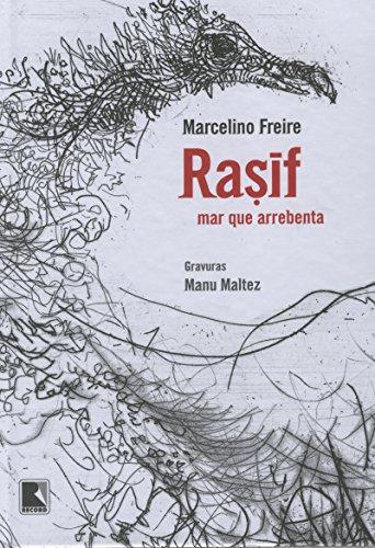 Rasif, livro de Marcelino Freire