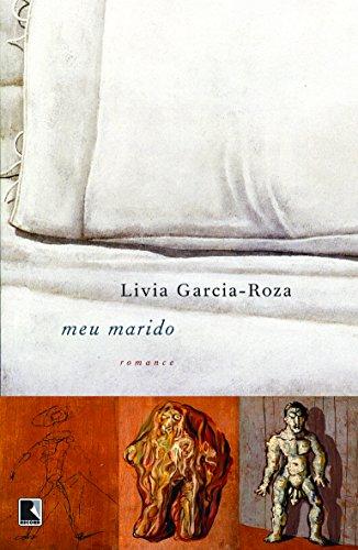MEU MARIDO, livro de Lívia Garcia-Roza