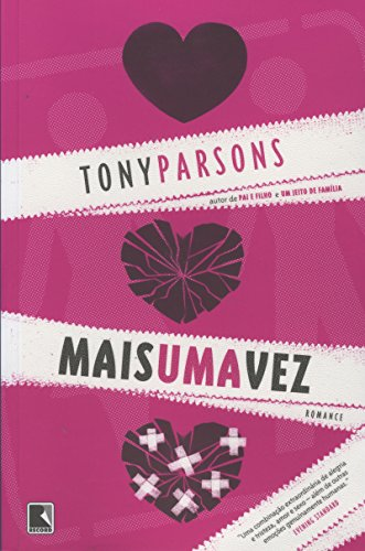 Mais Uma Vez, livro de Tony Parsons
