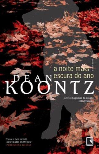 A Noite Mais Escura do Ano, livro de Dean R. Koontz