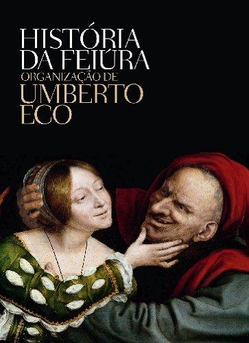 História da feiúra, livro de Umberto Eco