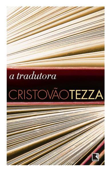 Tradutora, A, livro de Cristovão Tezza