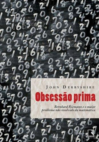 Obsessão prima, livro de John Derbyshire