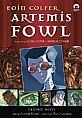 Artemis Fowl (Graphic novel - Vol. 1), livro de Eoin Colfer