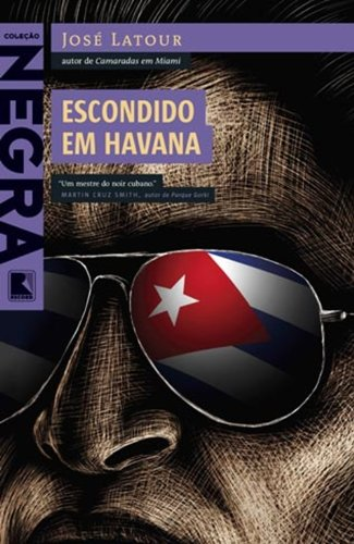 Escondido em Havana, livro de José Latour