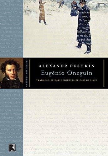 Eugênio Oneguin, livro de Aleksandr Púchkin