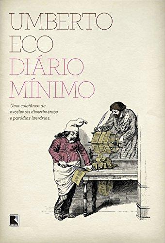 Diário mínimo, livro de Umberto Eco