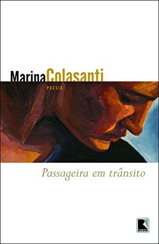 Passageira em trânsito, livro de Marina Colasanti