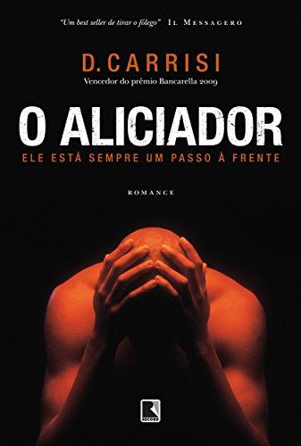 O Aliciador, livro de Donato Carrisi