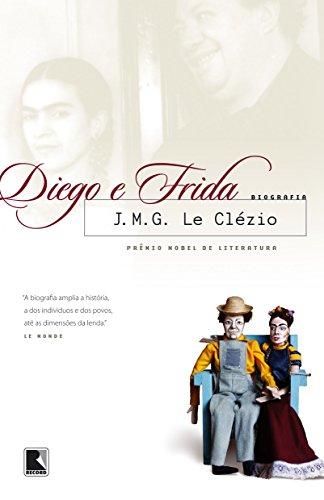 Diego e Frida, livro de J. M. G. de Le Clézio