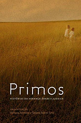 Primos, livro de Tatiana Salem Levy