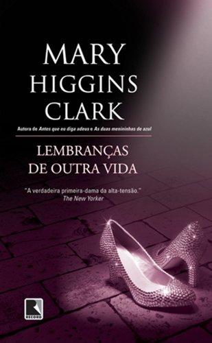 Lembranças de Outra Vida, livro de Mary Higgins Clark