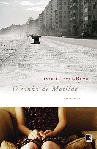 O sonho de Matilde, livro de Livia Garcia-Roza