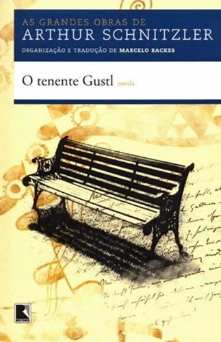 O tenente Gustl, livro de Arthur Schnitzler