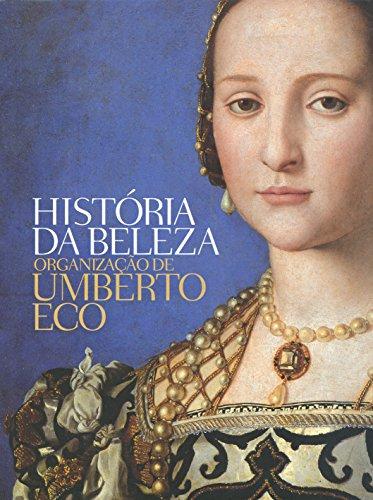 História da beleza (edição brochura), livro de Umberto Eco