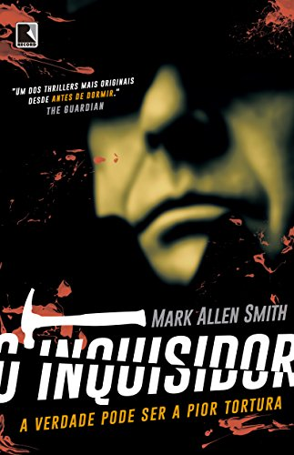 O Inquisidor, livro de Mark Allen Smith