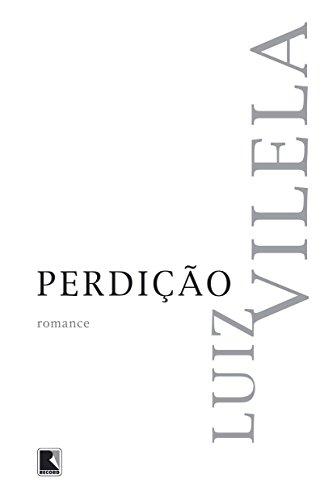 Perdição, livro de Luiz Vilela